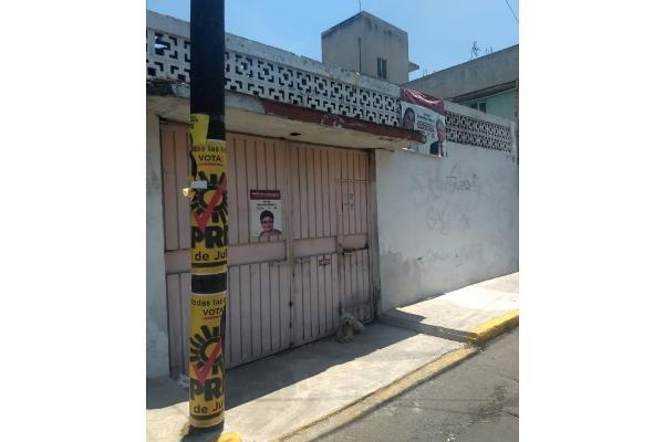 Foto de casa en venta en  , ampliación paraje san juan, iztapalapa, df / cdmx, 8851514 No. 02