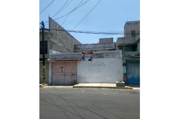 Foto de casa en venta en  , ampliación paraje san juan, iztapalapa, df / cdmx, 8851514 No. 03