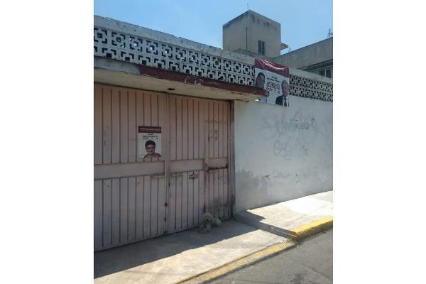 Foto de casa en venta en  , ampliación paraje san juan, iztapalapa, df / cdmx, 8851514 No. 04