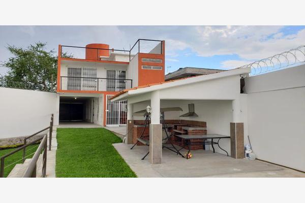 Foto de casa en venta en  , plan de ayala, cuautla, morelos, 7472028 No. 05