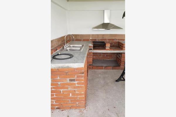 Foto de casa en venta en  , plan de ayala, cuautla, morelos, 7472028 No. 06