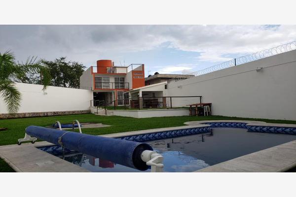 Foto de casa en venta en  , plan de ayala, cuautla, morelos, 7472028 No. 08