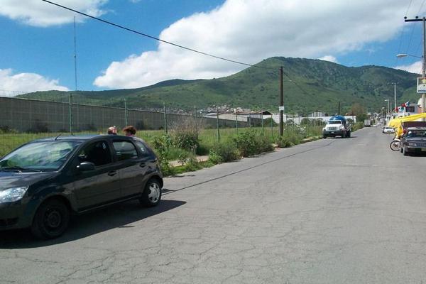 Foto de terreno habitacional en venta en  , ampliación progreso guadalupe victoria, ecatepec de morelos, méxico, 9599818 No. 02