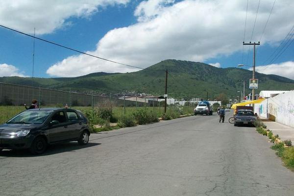 Foto de terreno habitacional en venta en  , ampliación progreso guadalupe victoria, ecatepec de morelos, méxico, 9599818 No. 03