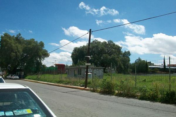 Foto de terreno habitacional en venta en  , ampliación progreso guadalupe victoria, ecatepec de morelos, méxico, 9599818 No. 04