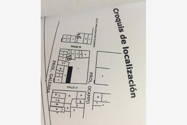Foto de terreno habitacional en venta en ampliación san isidro 0, ampliación san isidro, lerdo, durango, 9946137 No. 04