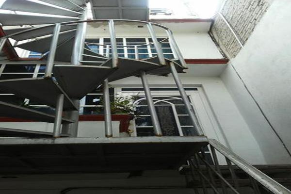 Foto de local en venta en  , ampliación san juan de aragón, gustavo a. madero, df / cdmx, 18508385 No. 08