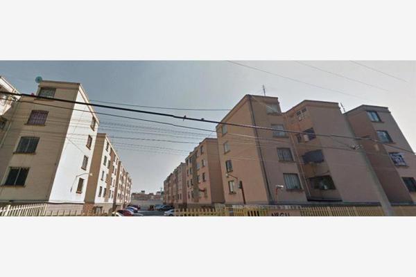 Foto de departamento en venta en  , ampliación san juan de aragón, gustavo a. madero, df / cdmx, 0 No. 02