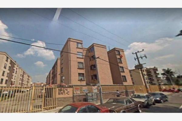 Foto de departamento en venta en  , ampliación san juan de aragón, gustavo a. madero, df / cdmx, 0 No. 03