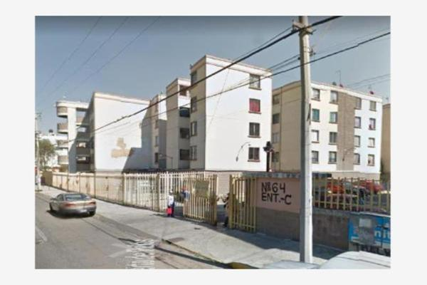 Foto de departamento en venta en  , ampliación san juan de aragón, gustavo a. madero, df / cdmx, 0 No. 04