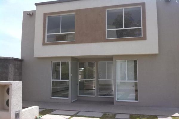 Foto de casa en venta en  , ampliación san juan, zumpango, méxico, 12826766 No. 01