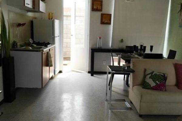 Foto de casa en venta en  , ampliación san juan, zumpango, méxico, 12826766 No. 02