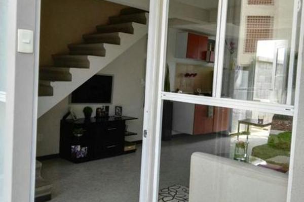 Foto de casa en venta en  , ampliación san juan, zumpango, méxico, 12826766 No. 03