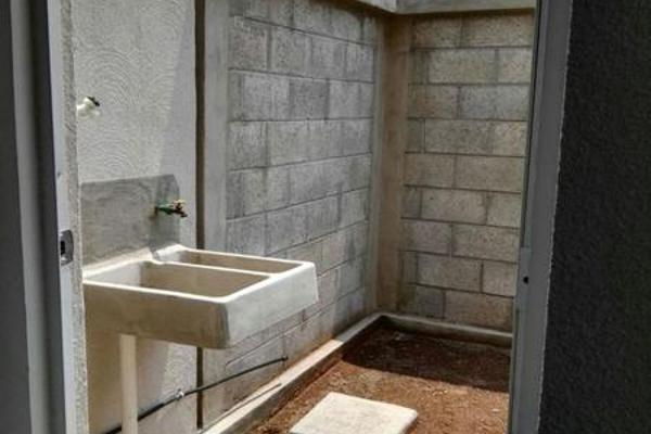 Foto de casa en venta en  , ampliación san juan, zumpango, méxico, 12826766 No. 05