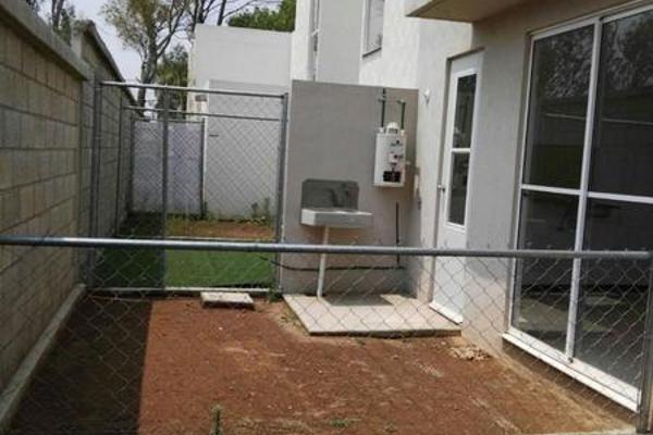 Foto de casa en venta en  , ampliación san juan, zumpango, méxico, 12826766 No. 10
