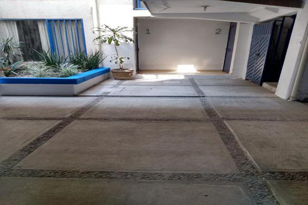 Foto de departamento en renta en  , ampliación san marcos norte, xochimilco, df / cdmx, 0 No. 01