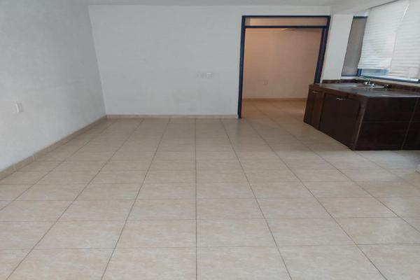 Foto de departamento en renta en  , ampliación san marcos norte, xochimilco, df / cdmx, 0 No. 03
