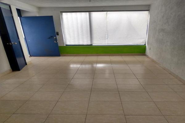 Foto de departamento en renta en  , ampliación san marcos norte, xochimilco, df / cdmx, 0 No. 06
