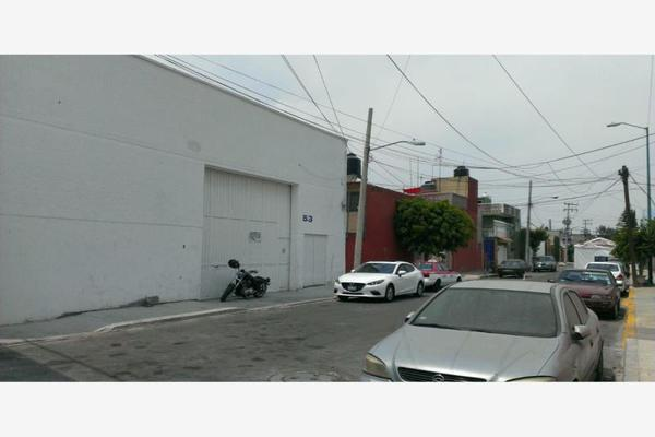 Foto de bodega en venta en  , ampliación san miguel, iztapalapa, df / cdmx, 0 No. 07
