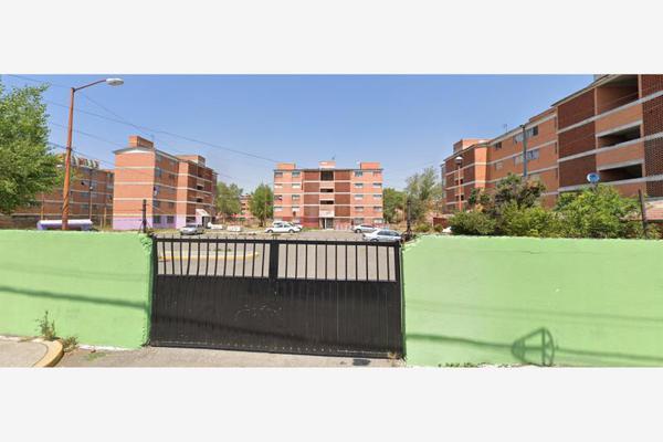 Foto de departamento en venta en  , ampliación san pablo de las salinas, tultitlán, méxico, 15967505 No. 01