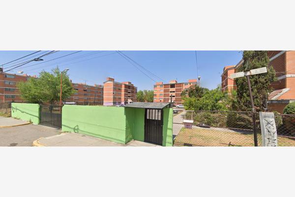 Foto de departamento en venta en  , ampliación san pablo de las salinas, tultitlán, méxico, 15967505 No. 02
