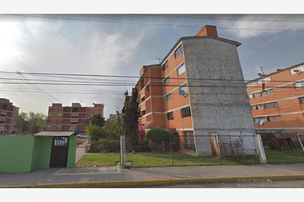 Foto de departamento en venta en  , ampliación san pablo de las salinas, tultitlán, méxico, 15967505 No. 03