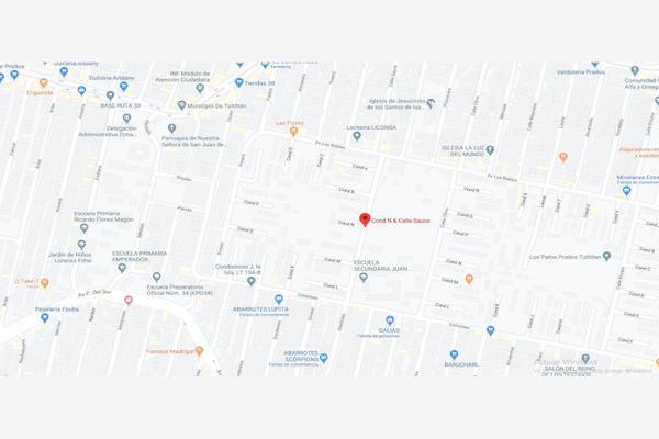 Foto de departamento en venta en  , ampliación san pablo de las salinas, tultitlán, méxico, 15967505 No. 04