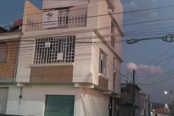 Foto de casa en venta en  , ampliación santa julia, pachuca de soto, hidalgo, 11445901 No. 01