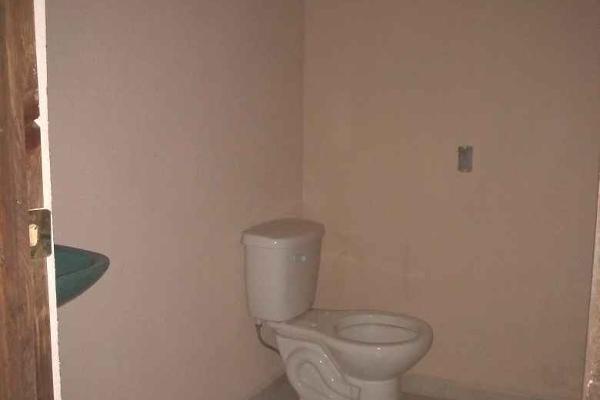 Foto de casa en venta en  , ampliación santa julia, pachuca de soto, hidalgo, 11445901 No. 04
