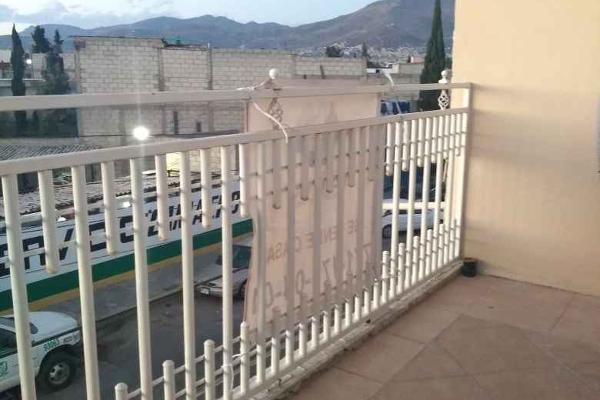 Foto de casa en venta en  , ampliación santa julia, pachuca de soto, hidalgo, 11445901 No. 08