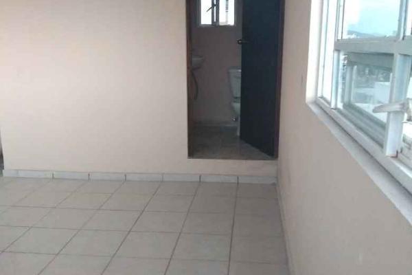 Foto de casa en venta en  , ampliación santa julia, pachuca de soto, hidalgo, 11445901 No. 10