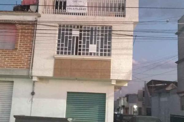 Foto de casa en venta en  , ampliación santa julia, pachuca de soto, hidalgo, 11445901 No. 13
