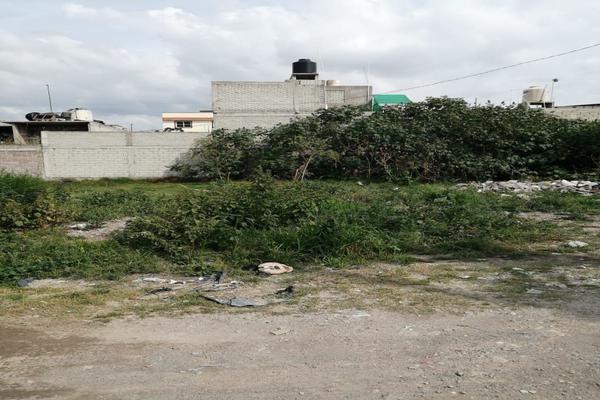 Foto de terreno habitacional en venta en  , ampliación santa maría tulpetlac, ecatepec de morelos, méxico, 18436658 No. 03