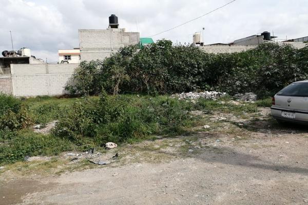 Foto de terreno habitacional en venta en  , ampliación santa maría tulpetlac, ecatepec de morelos, méxico, 18436658 No. 05