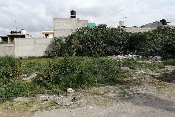 Foto de terreno habitacional en venta en  , ampliación santa maría tulpetlac, ecatepec de morelos, méxico, 18436658 No. 06