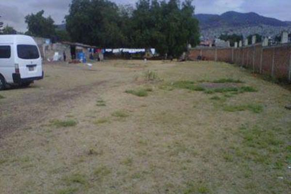 Foto de terreno habitacional en venta en  , ampliación santa maría tulpetlac, ecatepec de morelos, méxico, 7767018 No. 03