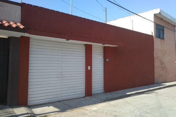 Foto de casa en renta en  , ampliación santa martha, cuernavaca, morelos, 6147886 No. 01