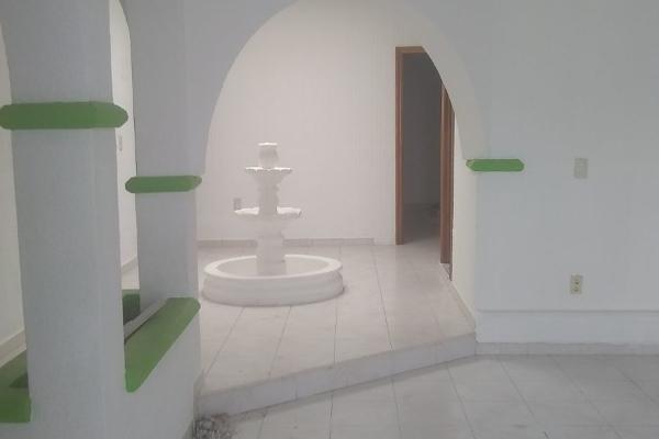 Foto de casa en renta en  , ampliación santa martha, cuernavaca, morelos, 6147886 No. 04