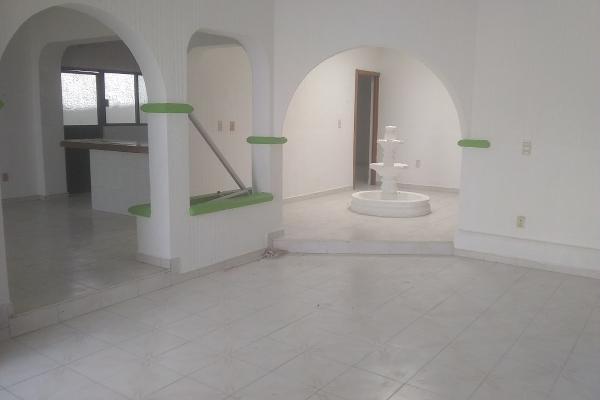 Foto de casa en venta en  , ampliación santa martha, cuernavaca, morelos, 6148454 No. 06