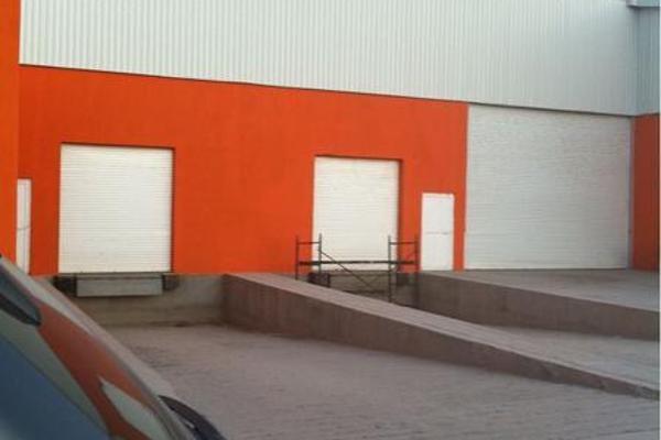 Foto de nave industrial en renta en  , ampliación el fresno, torreón, coahuila de zaragoza, 8065350 No. 03