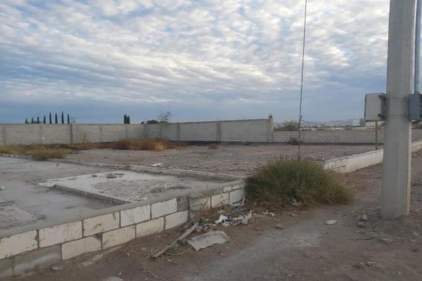 Foto de terreno comercial en renta en  , ampliación senderos, torreón, coahuila de zaragoza, 18712141 No. 03