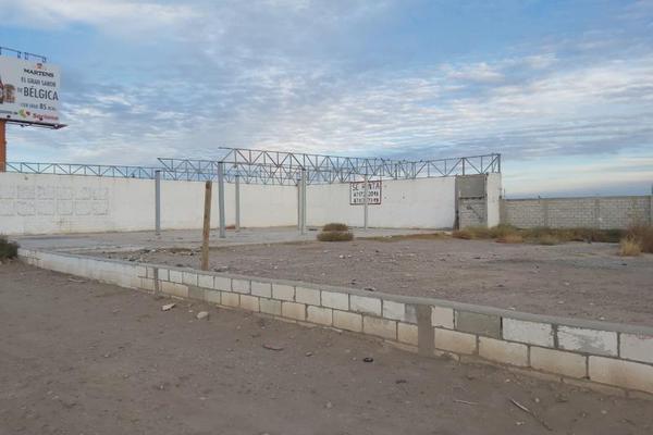 Foto de terreno comercial en renta en  , ampliación senderos, torreón, coahuila de zaragoza, 18712141 No. 04