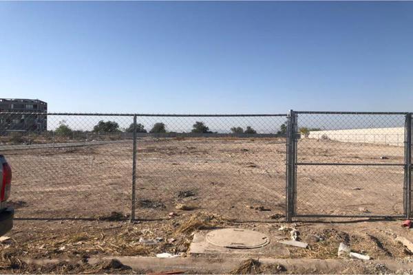 Foto de terreno comercial en renta en  , ampliación senderos, torreón, coahuila de zaragoza, 0 No. 01