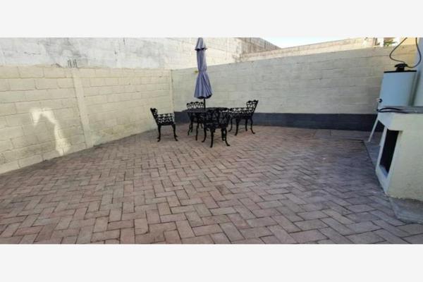 Foto de casa en renta en  , ampliación senderos, torreón, coahuila de zaragoza, 0 No. 20