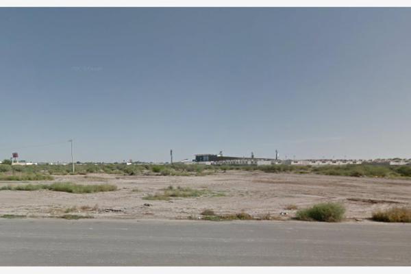 Foto de terreno comercial en venta en  , ampliación senderos, torreón, coahuila de zaragoza, 5877296 No. 02