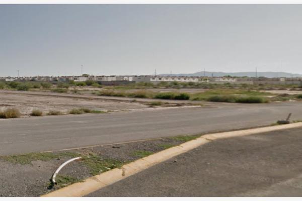 Foto de terreno comercial en venta en  , ampliación senderos, torreón, coahuila de zaragoza, 5877296 No. 03