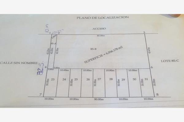 Foto de terreno comercial en venta en  , ampliación senderos, torreón, coahuila de zaragoza, 5877296 No. 04