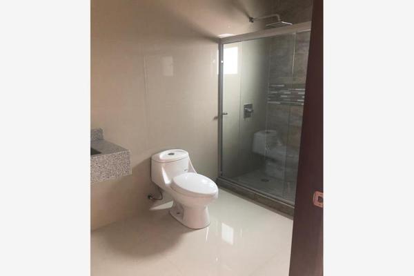 Foto de casa en venta en  , ampliación senderos, torreón, coahuila de zaragoza, 5935469 No. 07