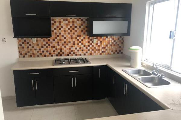 Foto de casa en venta en  , ampliación senderos, torreón, coahuila de zaragoza, 6168378 No. 01