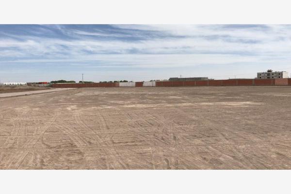 Foto de terreno habitacional en venta en  , ampliación senderos, torreón, coahuila de zaragoza, 7300997 No. 03